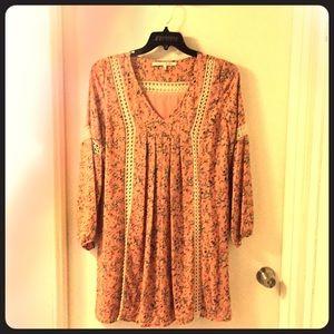 Adorable spring dress like new!